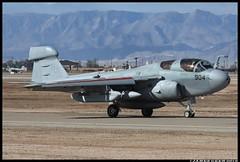 163034_VAQ-129 (Scramble4_Imaging) Tags: grumman ea6b prowler usnavy navalaviation usn unitedstatesnavy military aviation airplane aerospace aircraft jet weapon