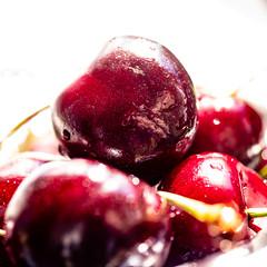 cherries (fotogake) Tags: cherries kirschen