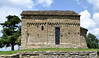 Cappella Romanica (YIP2) Tags: sculpture chapel pieve romanesque church cappella romanica sansebastiano bergolo cuneo piedmont piemonte italy italia travel