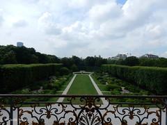 Musée Rodin (Fontaines de Rome) Tags: paris musée rodin hôtel biron jardin jean aubert