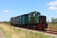 SHM / NTM 101 in Zwaagdijk, 08-07-2018 (PeterBrabant) Tags: 101 shm zwaagdijk