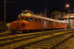 "SBB RAe 4/8 1021 ""Churchill Pfeil"" Zurich Gruppe F (daveymills37886) Tags: sbb rote pfeil zurich gruppe f roterpfeil baureihe rae 48 1021 churchill doppelpfeil 591 021"