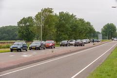 25062018-5128 (Sander Smit / Smit Fotografie) Tags: ongeluk n360 n33 verkeersongeluk botsing appingedam