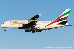 LGAV I 15.07.2018 I Airbus A380-861 I A6-EEL (onemoregeorge.frames) Tags: 2018 a388 a6eel ath airbus d3300 emirates flugzeug greece july lgav nikon aereo aircraft airplane avgeek aviation avion doubledecker heavies omg onemoregeorge planespotting widebody