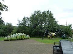 Ecos centre, Ballymena! (lorraineelizabeth59) Tags: ballymena play park ecos ecoscentre antrim countyantrim ni northernireland ireland kids childrens playpark