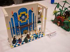 Bricks by the Bay 2018 MOCs 499 (Bill Ward's Brickpile) Tags: lego legoconvention legoevents moc mocs bbtb bbtb2018 bricksbythebay bricksbythebay2018