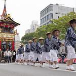 Gion Matsuri 2018 thumbnail