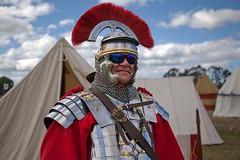 Winterfest  Medieval Fair 15 (l plater) Tags: winterfestsydneymedievalfair2018 clarendon rayban medievalcostume