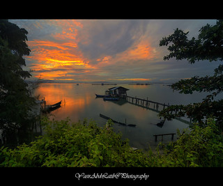 The Jelutong | Sunrise