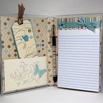 Gift Wrapping Ideas: Turn a DVD Case into a cute gift idea like this! Great gift idea~ thumbnail