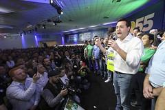 Convenção PSD