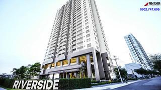 Hot! CC cần bán gấp căn hộ An Gia Riverside, DT 52m2, giá chỉ 1.85 tỷ, view đẹp. LH 0902.747.696