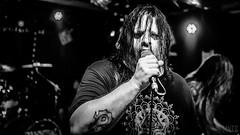 Cannibal Corpse - live in Bielsko-Biała 2018 fot. MNTS Łukasz Miętka_-11
