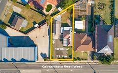 604 Cabramatta Road West, Mount Pritchard NSW