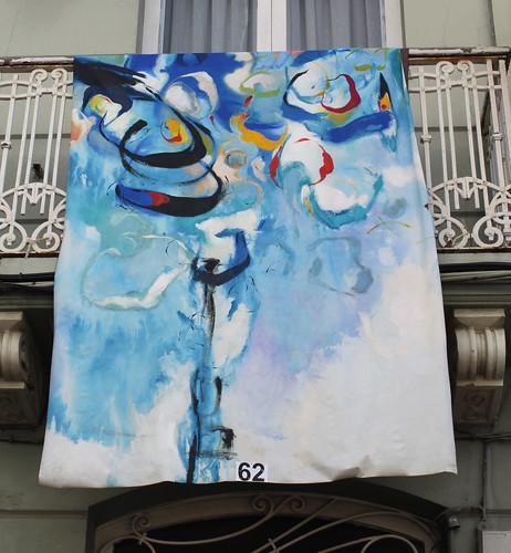 Balconada 62