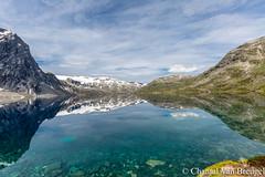Noorwegen (Chantal van Breugel) Tags: landschap noorwegen reflecties canon5dmark111 canon1635