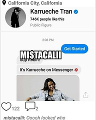 Well ain't it flash back Friday this when karrueche Tran first started promoting #clawstnt she really did say what's up to me on #facebook #mistacalii #follow #f4f #followme #followforfollow #follow4follow #teamfollowback #followher #followbackteam #follo (black god zilla) Tags: well aint it flash back friday this when karrueche tran first started promoting clawstnt she really did say whats up me facebook mistacalii follow f4f followme followforfollow follow4follow teamfollowback followher followbackteam followhim followall followalways followback ifollowback ialwaysfollowback pleasefollow follows follower following fslc followshoutoutlikecoment