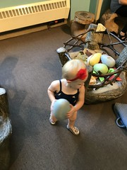 "Dani Plays with Eggs at Brookfield Zoo • <a style=""font-size:0.8em;"" href=""http://www.flickr.com/photos/109120354@N07/42831166214/"" target=""_blank"">View on Flickr</a>"
