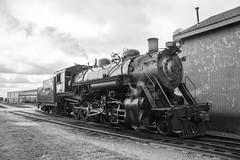 Strasburg Railroad 22 July 2018 (75)_1 (smata2) Tags: railroad steamlocomotive livesteam train strasburgrailroad strasburg