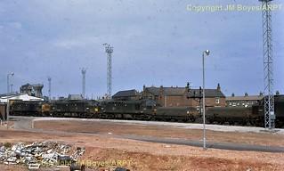 JMB T60 24 Cambois Diesel Depot 4051968
