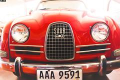 SAAB 96 - Bodega Bouza - Uruguay (TLMELO) Tags: tannat vino vinho wine uva grape montevideo montevidéu uruguai uruguay bouza