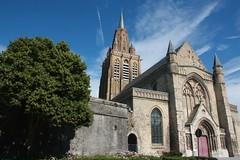 Calais - Eglise Notre Dame -