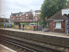 180607 HighBrooms (18) (Transrail) Tags: highbrooms station southeastern kent railway train