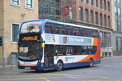 Stagecoach Cumbria & North Lancashire 10837 SM66VBG (Will Swain) Tags: liverpool 17th march 2018 north west bus buses transport travel uk britain vehicle vehicles county country england english merseyside stagecoach cumbria lancashire 10837 sm66vbg