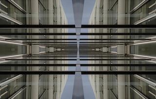 Kaleidoscopic Reflections