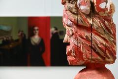 nordart_DSC01422_scheib (ghoermann) Tags: art nordart sculpture schleswigholstein