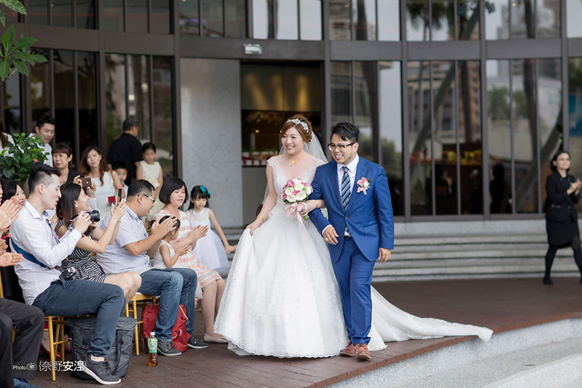 高雄婚攝 國賓飯店戶外婚禮2
