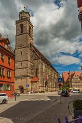 cityscape Dinkelsbühl D 2.)1825-3437 (dironzafrancesco) Tags: tamron lightroomcc tamronsp2470mmf28diusd slta99v sky sony clouds dinkelsbühld dinkelsbühl bayern deutschland de