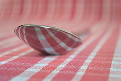 Spoon reflections (rmlc14) Tags: spoon abstract löffel cuchara reflection pattern d3000 nikon