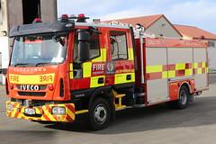 LJS 187 (ambodavenz) Tags: iveco ml100ec25 fenz fire fraserfirerescue fireappliance fireengine fireemergencynewzealand newzealand southcanterbury standrewsvolunteerfirebrigade