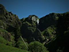CASCADE DE LA DORE .............. (JOJOMONTDORE) Tags: le massif du sancy montagnes auvergne france depaysement nature calme tranquilite dore source dordogne