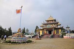 Chillipam Monastery - Arunachal Pradesh (mala singh) Tags: monastery arunachalpradesh india buddhism
