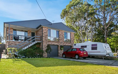 68 St Georges Road, St Georges Basin NSW