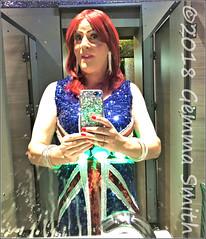 Sparkle 2018 - Lift Selfie (GemmaSmith_TVUK) Tags: sparkle 2018 tgirl tgirls transvestite tv cd convincing crossdresser trans transgender feminine girly cute pretty mtf gurl sexy happy tvchix fun hot pose legs boytogirl