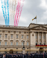 RAF100-6729 (Nimbos) Tags: raf100 london westminster cityofwestminster buckinghampalace thequeen queenelizabethii