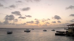 Caribbean Sunset 1807063989w (gparet) Tags: scubadiving scuba diving fish coral reef ocean sea water underwater photography diver swim sport outdoor caribbean bonaire buddy dive resort buddydive buddydiveresort marshscuba marshscubasupply