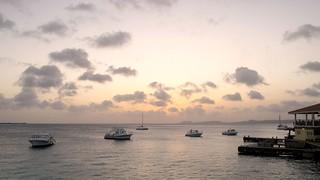 Caribbean Sunset 1807063989w