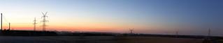 Ruhrgebiet Panorama