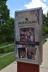 Fantastic Caverns (Adventurer Dustin Holmes) Tags: 2018 fantasticcaverns springfieldmo springfieldmissouri springfield fantasticcavern greenecounty missouri ozarks showcave tourism touristattraction attraction thingstodo placestogo placestosee route66 us66 missouri66 sign signs outdoor talkingrockscavern talkingrocks branson bransonmissouri thecavestate cavestate tour midwest touristattractions