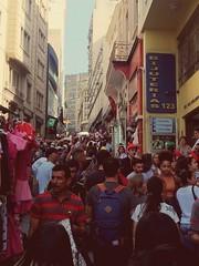 25 de Março, São Paulo, Brazil