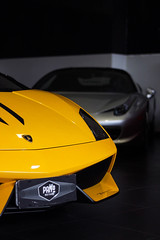 Spyder and Coupe (DegaspariPhotography) Tags: lamborghini lambo lamborghinigallardo lamborghinigallardospyder lamborghinigallardolp5704 lamborghinigallardolp5704performante lamborghinigallardoperformante lamborghinigallardospyderperformante gallardo gallardospyder gallardolp570 gallardolp5704 gallardoperformante gallardospyderperformante performante spyder ferrari ferrari458 ferrari458italia 458 458italia italia italy argentonurburgring brasil brazil br brbr araras paitomotors