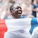 Champions du Monde - Coupe du Monde 2018 - Durant le match Croatie - France
