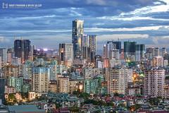 vl_06186 (Hanoi's Panorama & Skyline Gallery) Tags: asia asian architecture asean appartment architect building canon capital caoốc city cầugiấy downtown dolphinplaza hanoi hànội hanoipanorama hanoiskyline hanoicityscape sky skyline skyscraper skylines skyscrapercity sunset