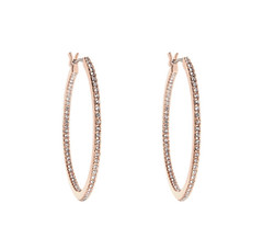 Today's Featured Item: Sparkling Rosé Hoop Earrings $56 Shop: https://www.chloeandisabel.com/boutique/thecelticpearl/products/E475CLRG/sparkling-ros-hoop-earrings  Go for the (rose) gold with these everyday-perfect hoops, complete with sparkling crystal p (thecelticpearl) Tags: crystal sparkle style thecelticpearl trend ootd daily product bling shiny earrings shopping online crystals featured summer hoops accessories clear new shop trendy guarantee chloeandisabel fashion buy shine love jewelry trending pavé trends boutique rosegold lifetime