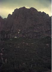 Cradle Mountain Southern View 2 (Paul Hollins) Tags: australia tasmania cradlemountain overlandtrack