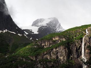 Parque Nacional de Jostedalsbreen